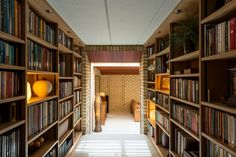 Architect: Jørn Utzon - Ahm House Harpenden, Hertfordshire