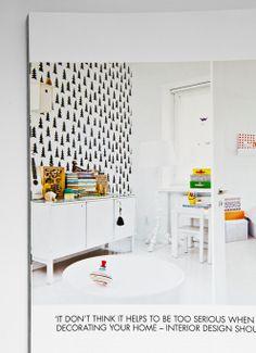 gorgeous kids room