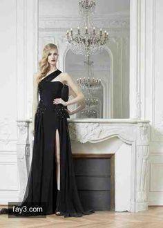 فستان من تصميم زهير مراد مجموعة بري كولكشن صورة 15