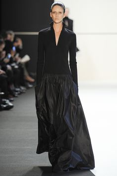 Akris Fall 2014 RTW - Review - Fashion Week - Runway, Fashion Shows and Collections - Vogue
