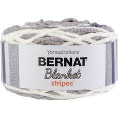 Bernat Baby Blanket, Blanket Yarn, Crochet Yarn, Crochet Hooks, Bernat Softee Chunky, Finger Crochet, Knitting Gauge, Crochet Baskets