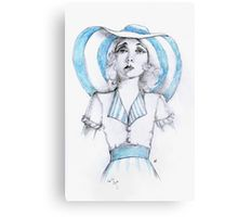 Amazing Anita PAGE  Portrait by Manana11