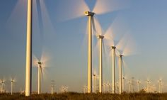US, Canada and Mexico pledge 50% of power from clean energy by 2025 | Environment | The Guardian