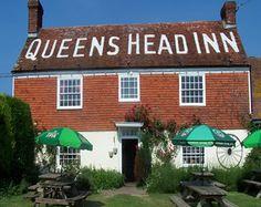 Queen's Head Icklesham - Lovely pub grub