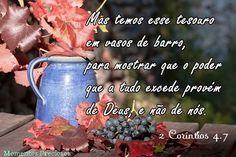 Gideões Canguçu/RS: Um vaso novo em adoração plena