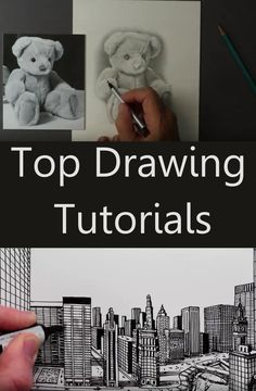 Learn To Draw Drawing and painting instructors for ALL levels via online, FREE video tutorials. Pencil Sketch Drawing, Pencil Drawing Tutorials, Pencil Drawings, Video Tutorials, Drawing Ideas, Drawing Drawing, Drawing Faces, Drawing Tips, Learn Art