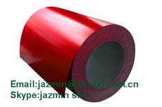 acero galvanizado pintados o galvalume, PPGI o PPGL,si necesita importarlos desde China,conecta con nuestra empresa,por favor. Shanghai Xiaojin Industrial Co.,Ltd
