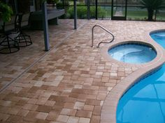 Marbella Pavers | Pool Decks | Pinterest | Concrete, Decking And Kitchens
