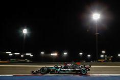Mercedes Petronas, Formula 1, F1