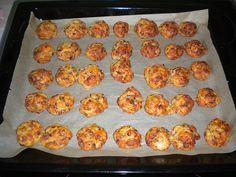 Pizza - Bällchen 14