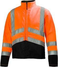 Helly Hansen Homme addvis Polyester Hi Vis Workwear T Shirt