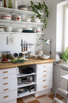 UKKONOOA: Kesä keittiössä / Heart of the Home