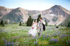 Ślub i wesele w górach – Katalog Weselny