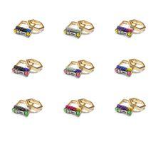 FR58-B-B/Y FR58-G-T/Y FR58-P-M/Y  FR58-B-P/P  FR58-T-P/P  FR58-Y-P/P  FR58-B-G/G  FR58-R-O/G  FR58-P-O/G Crochet set of 2 brass ring  Ring with swarovski crysta  Crochet wool