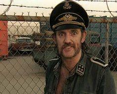 Lemmy Kilmister <3