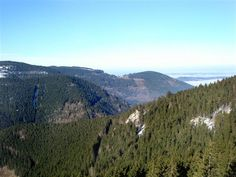 Abenteuer per pedes - Wanderung entlang der Klippen des Okertals (Harz)