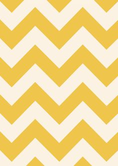 free printable wall art or paint on canvas Chevron Wall Art, Chevron Walls, Deco Kids, Deco Retro, Free Prints, Mellow Yellow, Graphic Design Illustration, Printable Wall Art, Chevron Printable
