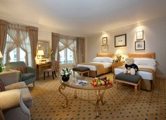 Some London hotels retain outstanding services also features for families to help the holiday run smoothly covering connecting rooms, cots and babysitting kindness. Description from onnihome.com. I searched for this on bing.com/images