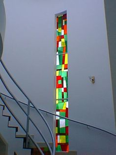 Image detail for -Keep It Glassy: Stained Glass and Modern Art