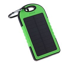 1 Solar Charger