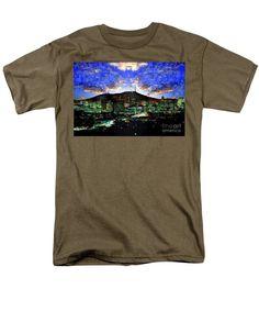 Men's T-Shirt (Regular Fit) - Seul Korea