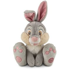 """Disney Bambi Thumper Plush - 14"""" >>> Visit the image link more details. (This is an affiliate link) #SportsOutdoorPlay"""