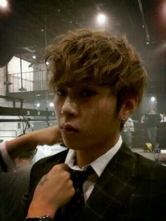JunHyung Yong Jun Hyung, Suit And Tie, Beast, Photoshoot, Universe, Pop, Bow Tie Suit, Popular, Photo Shoot