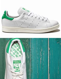 d004fcd6f26325 The Stan Smith Returns by Adidas Clean Lines