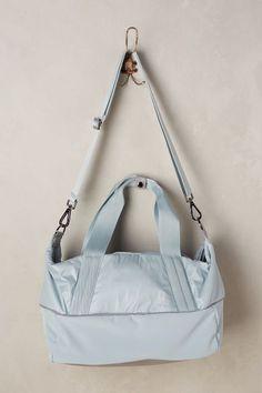 fb1cf8663a Adidas by Stella McCartney Classic Gym Bag