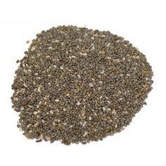 Chia Seeds | Bulk Apothecary