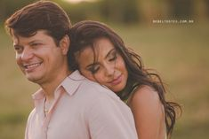 Pré Casamento - Fernanda e Frederico - Buquê de Anis Buquê de Anis