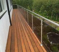 Bilderesultat for terrasse gelender