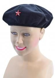 Our Che Guevara Black Beret is the perfect accessory for those wanting to portray the Argentine Marxist revolutionary, Ernesto Che Guevara. 1960s Costumes, Blue Costumes, Black Elvis, Army Beret, Elvis Costume, Che Guevara, Fancy Dress Accessories, Teddy Boys, Hippie Costume