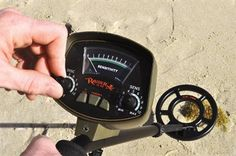 Metal Detecting: Pastime or Punchline?   OurBlog