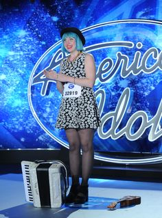 American Idol Auditions 2015 Spoilers: Joey Cook Audition (VIDEO) | Reality Rewind