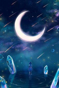 Não me diga que o céu é o limite, quando há pegadas na Lua.