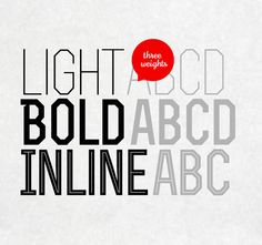 10 Extremely Good Free Fonts for Your Designs