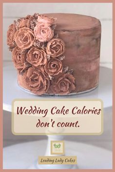 Leading Lady Cakes Elegant Wedding Cakes, Beautiful Wedding Cakes, Classic Eclair Recipe, Wedding Colors, Wedding Flowers, Cake Calories, Cakes For Women, Eclairs