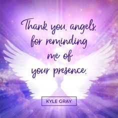 The most beautiful thing about angels is the fact that they are absolutely desperate to help us. Morning Affirmations, Positive Affirmations, Positive Quotes, Angel Quotes, Angel Sayings, Mindset Quotes, Life Quotes, Great Short Quotes, Kyle Gray
