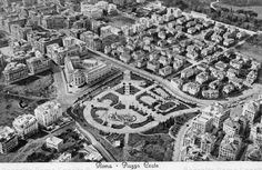 Trieste, Old Photos, City Photo, The Neighbourhood, Case, Rome, Italia, Fotografia, Photos