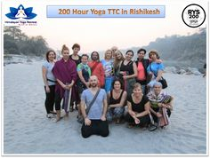We offer a comprehensive 200 Hour Yoga Teacher Training Course in Rishikesh, India. 200 Hour (28-days) Teacher Training Certification that provides thorough training in all aspects of yoga, designed for motivated practitioners, who wish to make yoga a way of life, and wish to spread the knowledge. An additional week is throw in to get you extra practice, and prepare you to walk the path with confidence.  more info…