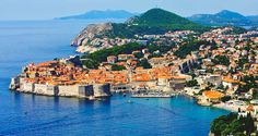 Joya Croata   Dubrovnik