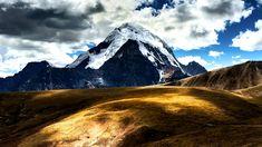 Lama Karta - Tibetan Chant - Prayer To Chenrezig (HD) Fine Art Prints, Framed Prints, Canvas Prints, Asia, Christian Wallpaper, Snow Mountain, Mountain Range, Insta Photo, Travel Photographer