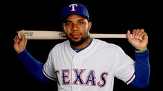 Jamie Squire/Getty Images  A Texas Rangers infielder in his prime is looking to sell a high-end piece of Dallas property just a fewyears after purchasing it.  Elvis Andrus the Rangers All-Star shortstop has listed his 7300-square-foot mansion in the heart of Dallasfor $4.5 million. Hebought the five-bedroom six-bathroom home in 2013 for a reported $3.7 million.  The property previously belonged to Daryl Johnston athree-time Super Bowl champion and current Foxfootball analyst.  The home sits…
