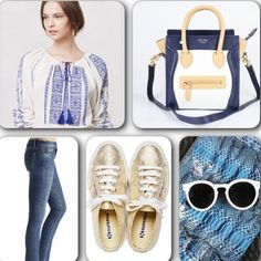 Un look perfecto y cómodo para ver los juegos durante el #mundial  #fashion #moda #summer2014 #sporty #readytowear #stylish #tipsasilovecamila #asilovecamilamundial #loveit #sportwear #casual #swagger #relax #casualfriday #fashiondiaries #fashionable #cool #mustwear #verano2014 #brasil2014 #Padgram
