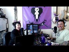 "Dark Angels & Pretty Freaks Podcast #213 ""Sugar Castle"""