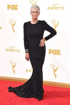 See All the Gorgeous Looks From the 2015 Emmys  - Cosmopolitan.com