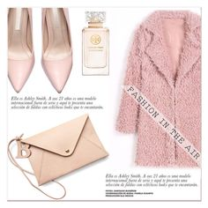 """""""Fashion in the air"""" by lucky-1990 ❤ liked on Polyvore featuring moda, HarLex i Tory Burch"""