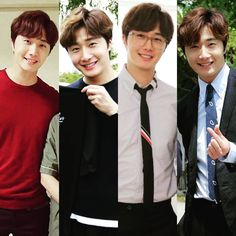 Jung IL woo ^^ Jung Il Woo, Jung In, Drama Korea, Korean Drama, Park So Dam, Cinderella And Four Knights, A Love So Beautiful, Asian Love, Kdrama Actors