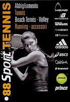 live in CASALPALOCCO: 88 Sport TENNIS